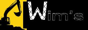 Wim's Afsluitingen